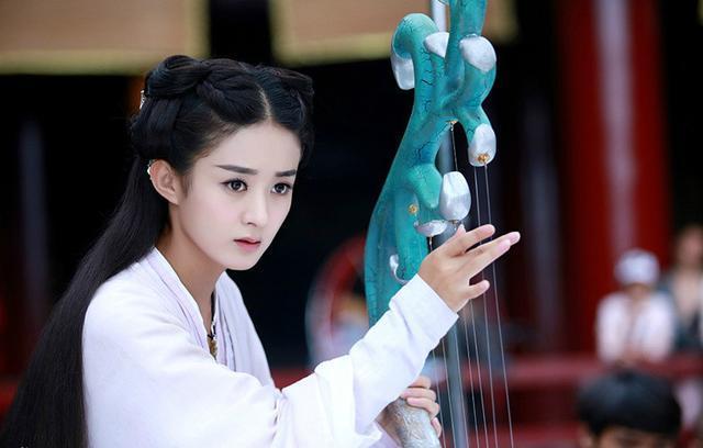 赵丽颖的上位史,还有她背后的3个男人 娱乐八卦 影视 演员 冯绍峰 电视剧 赵丽颖 端游热点  第11张