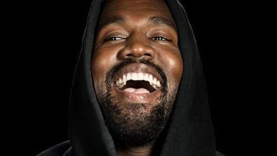 Kanye West上脚新款YEEZY大棉鞋,但阿迪达斯表示不背这锅!