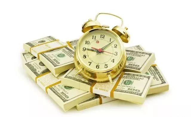 钱都买了定期理财,临时要用钱怎么办?