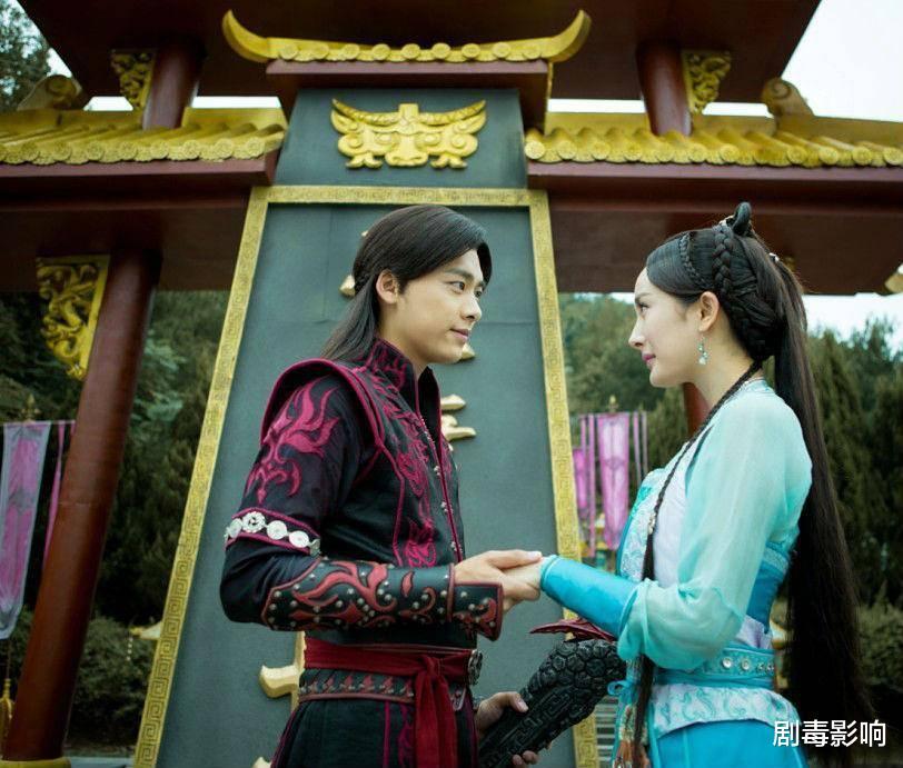 """李易峰走后,欢瑞逐渐没落,任嘉伦这张""""王牌""""能发挥多大作用?"""