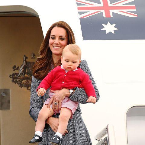 英王室宝宝不好当,一出生就有多达32项规定必须遵守 查尔斯王子 每日推荐  第7张