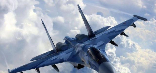 """3d网络游戏大全_俄媒证实苏-30坠毁,""""凶手""""竟是自家苏-35,飞行员麻烦大了"""