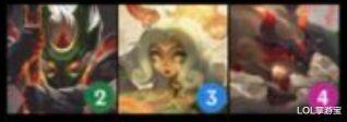 《【煜星娱乐官方登录平台】LOL云顶之弈S4.5版本:诺手、泰坦与妮蔻获新年皮肤》