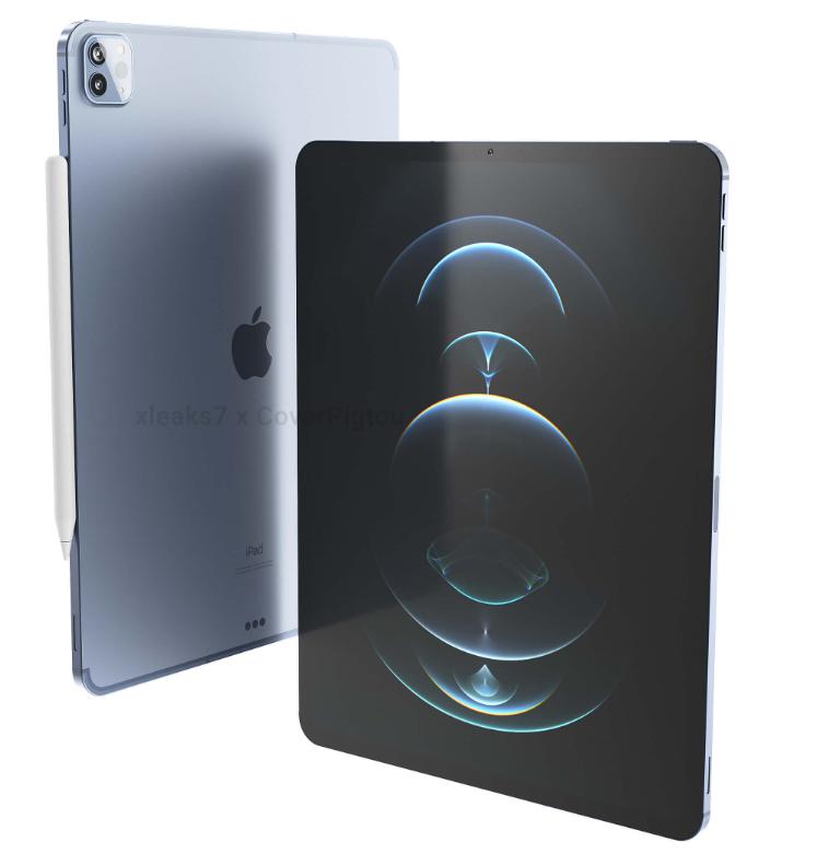 iPadPro12 数码科技 第3张