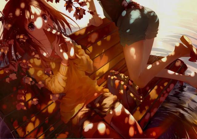 """季鹍_我找到了米哈游""""六老""""之一、《原神》美术总监的这些作品-第24张图片-游戏摸鱼怪"""