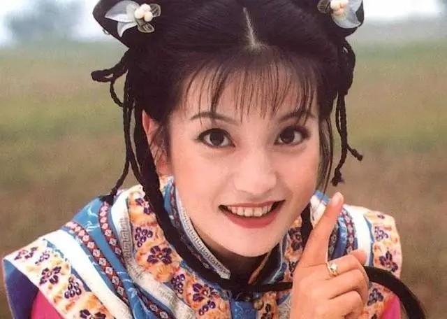赵薇5年没拍戏了,新剧未播先火,全是因为男主选得好!