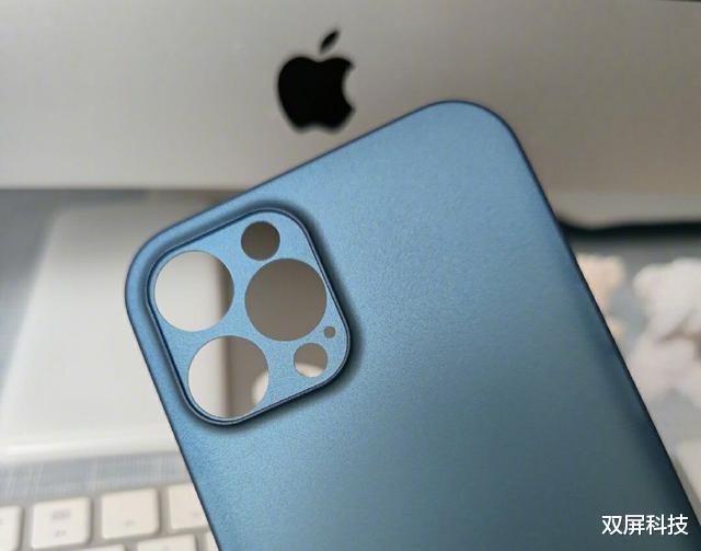 iPhone12确认发布时间,配置全曝光,网友:价格很感人