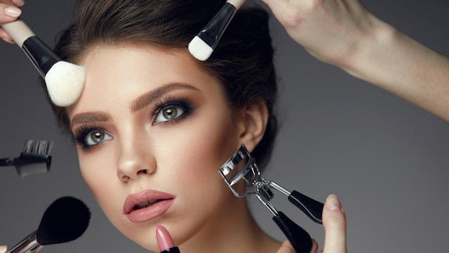 公认最伤皮肤的四个化妆坏习惯,你中招了吗?