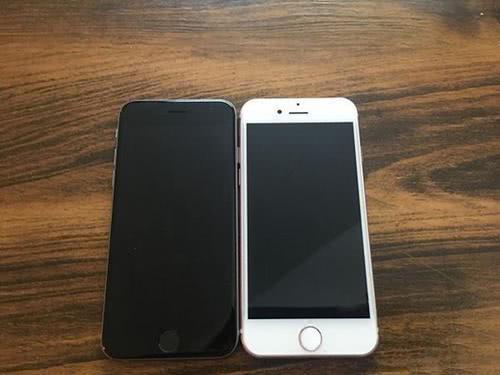 iPhoneSE Plus被曝光:5G+强悍续航,得知价格:安排!