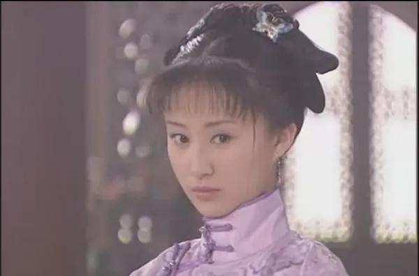 15年后,看《宝莲灯》里的神仙姐姐们颜值:整容才是美女大忌