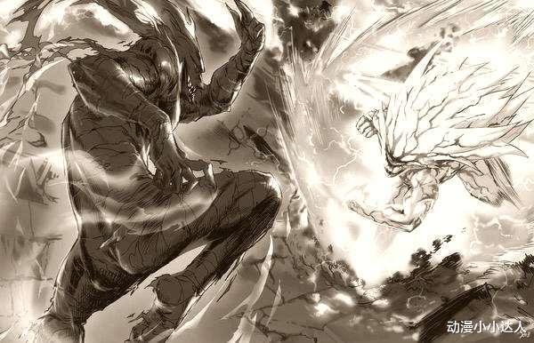 《【煜星注册首页】一拳超人:神明是星球级BOSS,表现力远不是波饿能相比的》