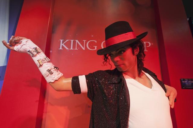 美国有迈克尔杰克逊 加拿大艾薇儿韩国权志龙 中国唯有他能代表