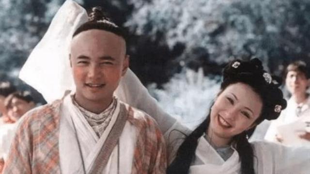 qq华夏爱拍_当年这部剧让徐峥大火,却没注意女主竟是赵丽颖,隐藏的真深!