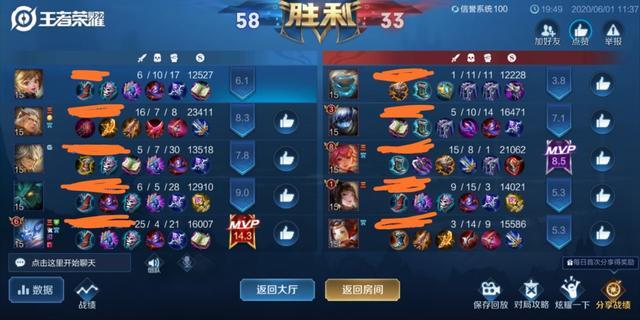 《【煜星h5登录】王者荣耀之玩家的30大错觉:我赚了,这把我赢了,队友不会坑》