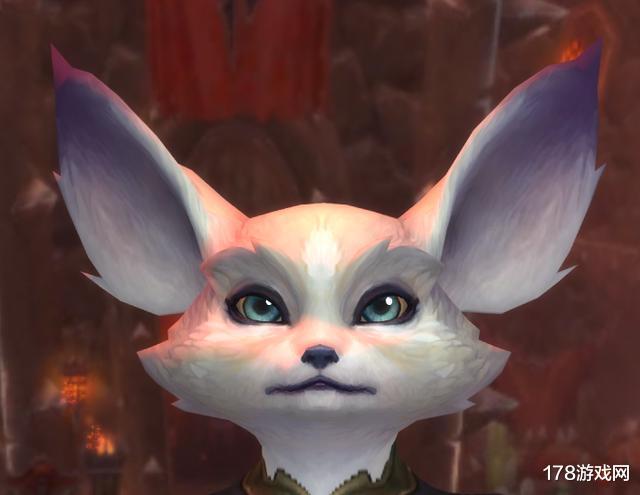 魔兽9.0前瞻:已实装的狐人新瞳色和首饰浏览 耳环 首饰 单机资讯  第27张