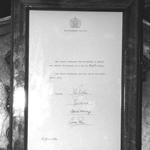英王室宝宝不好当,一出生就有多达32项规定必须遵守 查尔斯王子 每日推荐  第2张