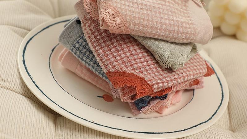 内裤的奥秘:如何根据面料,选购一款适合自己的内裤