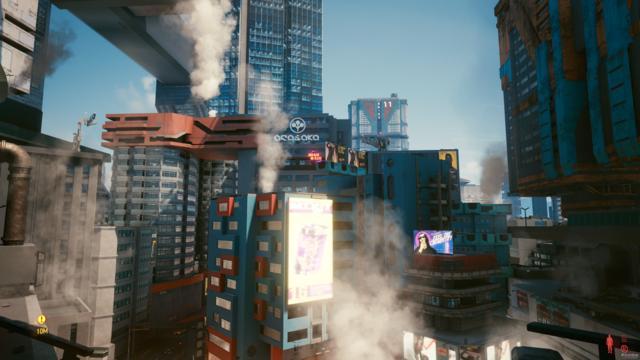 《【煜星注册链接】高分辨率也能畅游夜之城:全新DLSS 技术崭露头角》