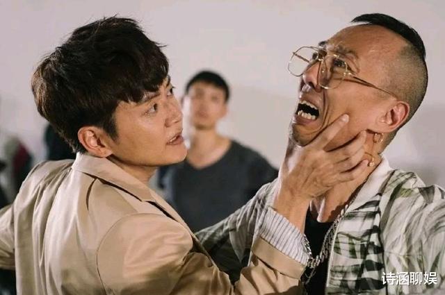 《使徒行者》第三季官宣,林峰再演反派,收视要爆!