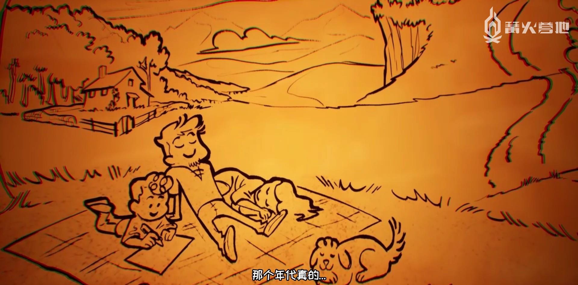 剑侠情缘剧情_《南瓜杰克》带你梦回 90 年代平台冒险体验