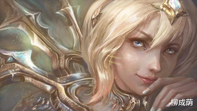 天涯明月刀ol真武_英雄联盟:假如让一位英雄当你的女儿,你会选谁?