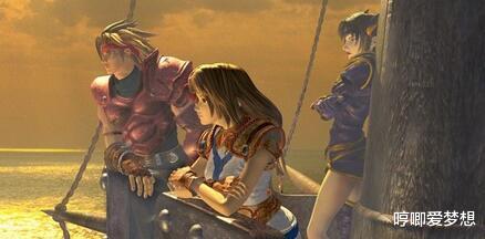 《【煜星在线登陆注册】JRPG《最终幻想》是唯一?论战斗《龙骑士传说》才经典》