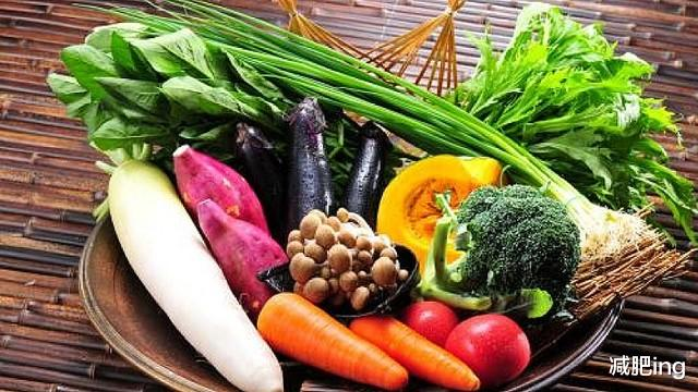 食物纤维有哪些作用?真的能减肥吗?