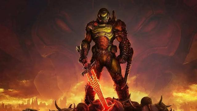 赛尔号伊卢卡_《毁灭战士:永恒》将于10月加入微软XGP