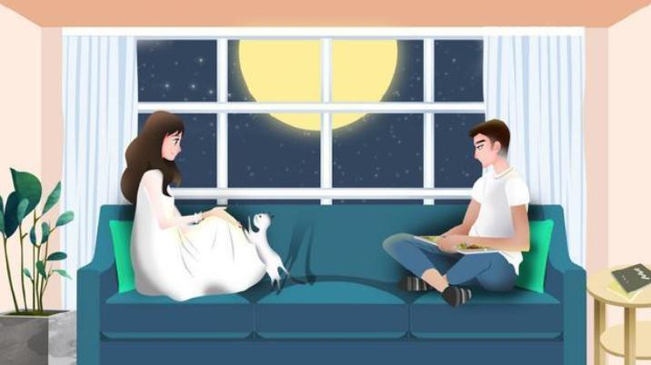 天罡北斗阵_如何去分辨一个人是不是真心实意的爱着你?