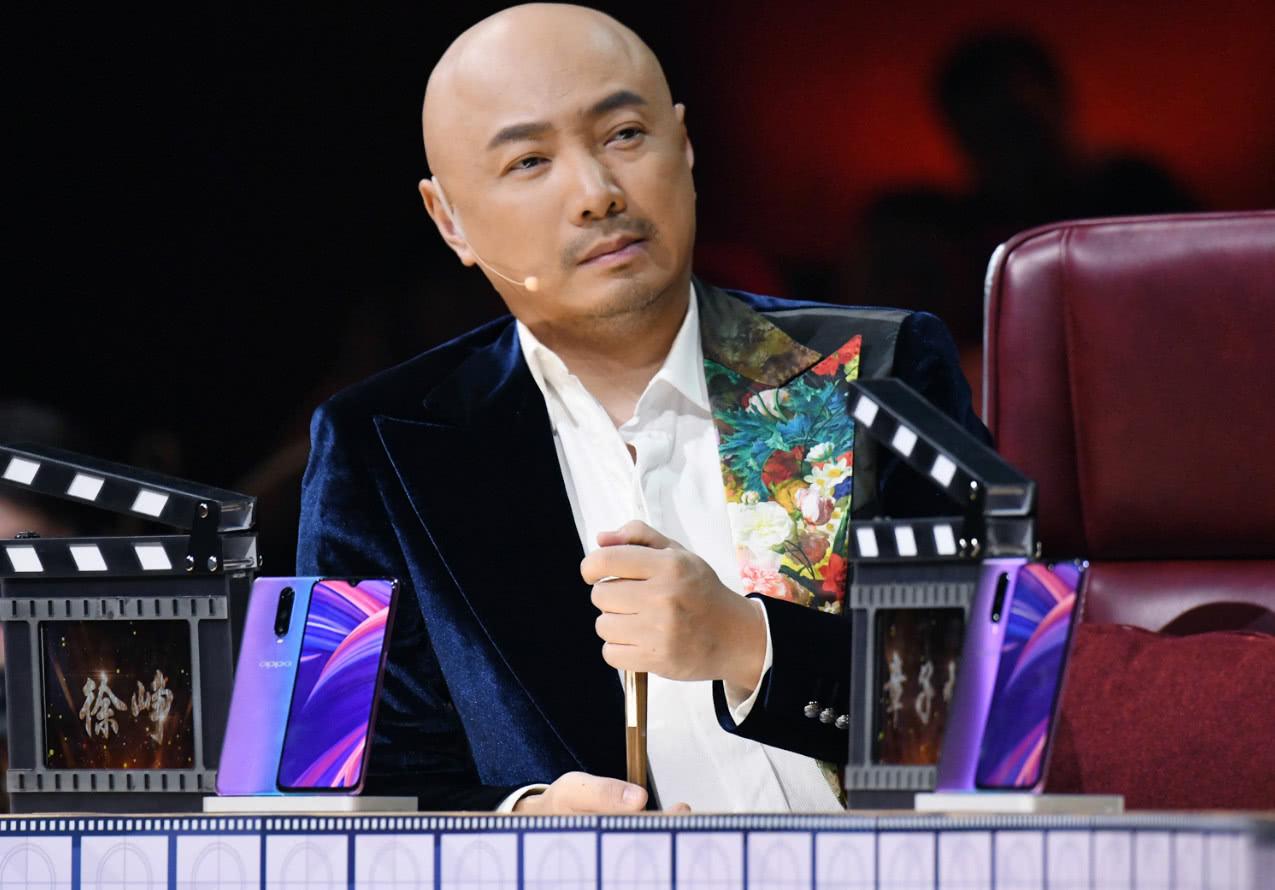 他在《我不是药神》证明自己,入围金鸡奖最佳男配角,徐峥却说不再跟他合作