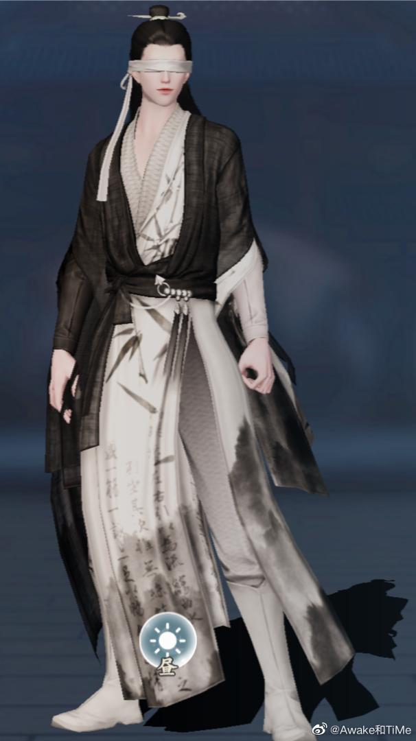 一梦江湖:白嫖时装怎么能错过!穿上这些衣服你就是最靓的崽!插图(3)