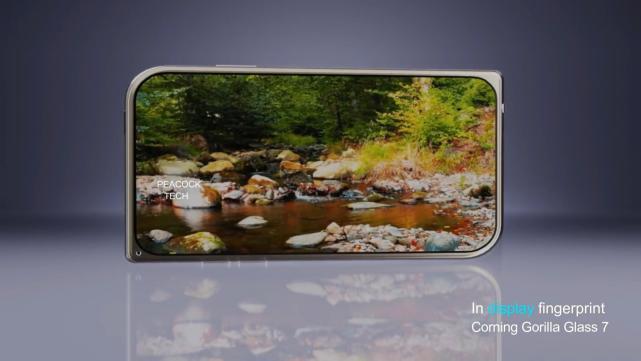 诺基亚76105G旗舰手机曝光:前置摄像头为4400万像素 好物评测 第5张
