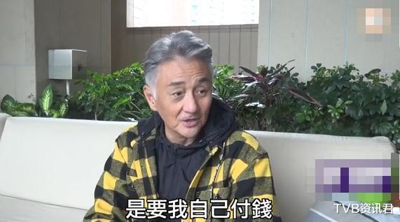 惨!TVB资深戏骨返港接拍剧却延期开工:倒贴十万元租住星级酒店插图20