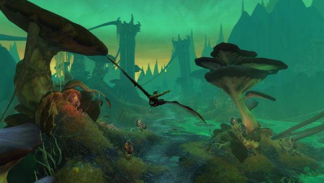 《【煜星注册首页】《魔兽世界》9.0前瞻:从设计师访谈中得到的新版本讯息》