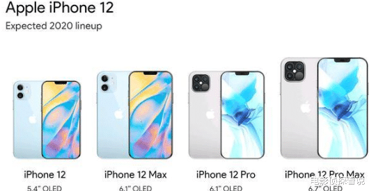 iphone12官宣:9月16日发布?你还选择华为Mate40吗