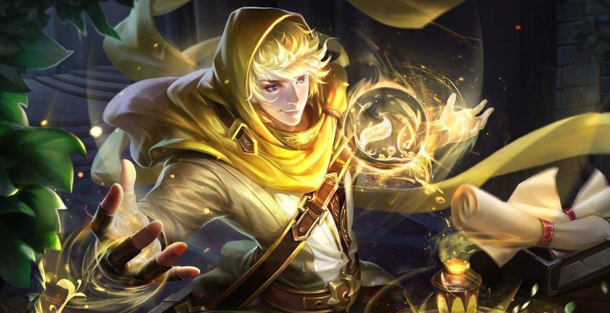 """新赛季""""金色圣剑""""火了,这3个法师使用,实力至少增加1倍 扁鹊 圣剑 单机资讯  第2张"""