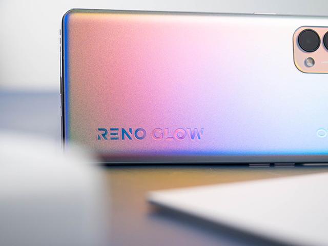 OPPO正式推出Reno5系列手机