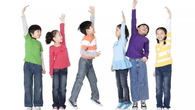 别再只单纯锻炼,搭配这3类营养,孩子轻松长高不是梦!