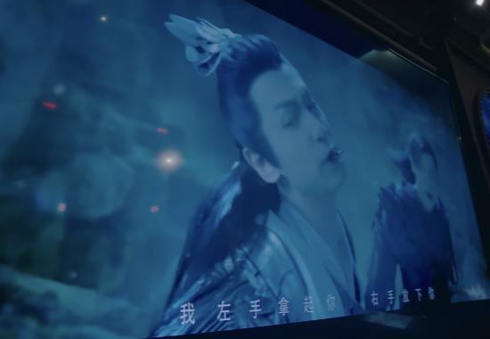 罗云熙客串《冰糖炖雪梨》?看到他的出场方式,忍不住回放好几遍
