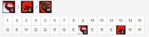 《【煜星娱乐官方登录平台】LOL:两大坦克上单稳居霸主地位,石头人慎成版本混分首选!》