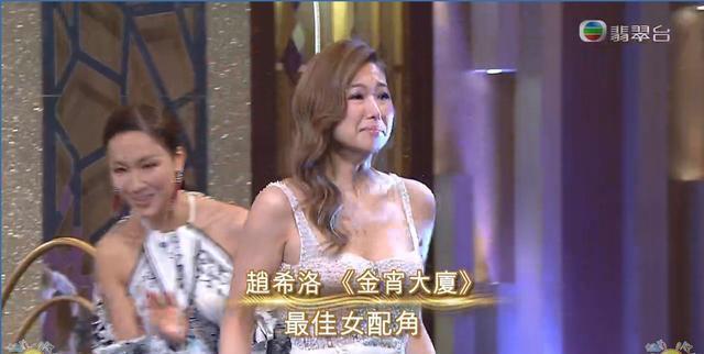 《TVB万千星辉2019》为了人情一个奖分两份,无线不能得罪的两种人