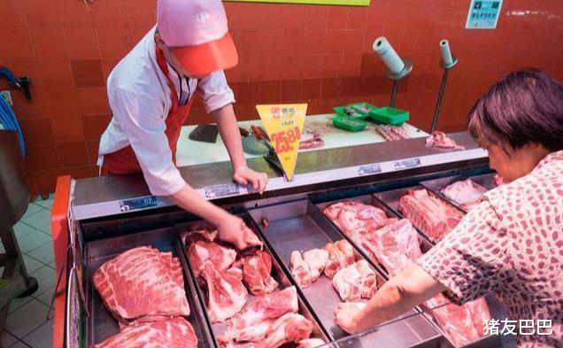 """冻猪肉来袭,猪价""""危险""""大幅回落,9月猪价要""""一跌到底""""?"""