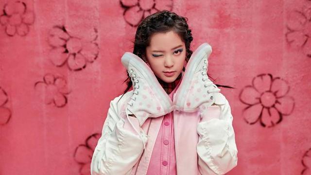 春日赏樱季又来了!造型少女还不够,换上这些粉色运动鞋才够气氛