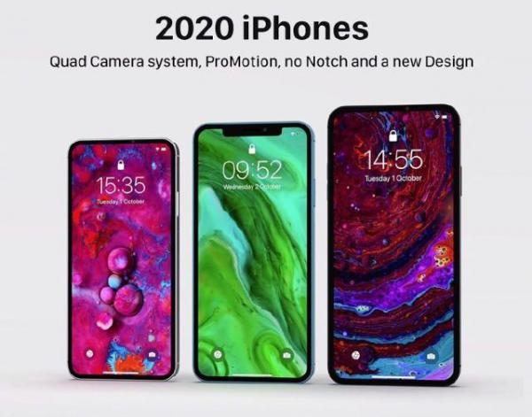 iPhone12价格确定,5G新机比4G苹果便宜,国产手机面临共同敌人