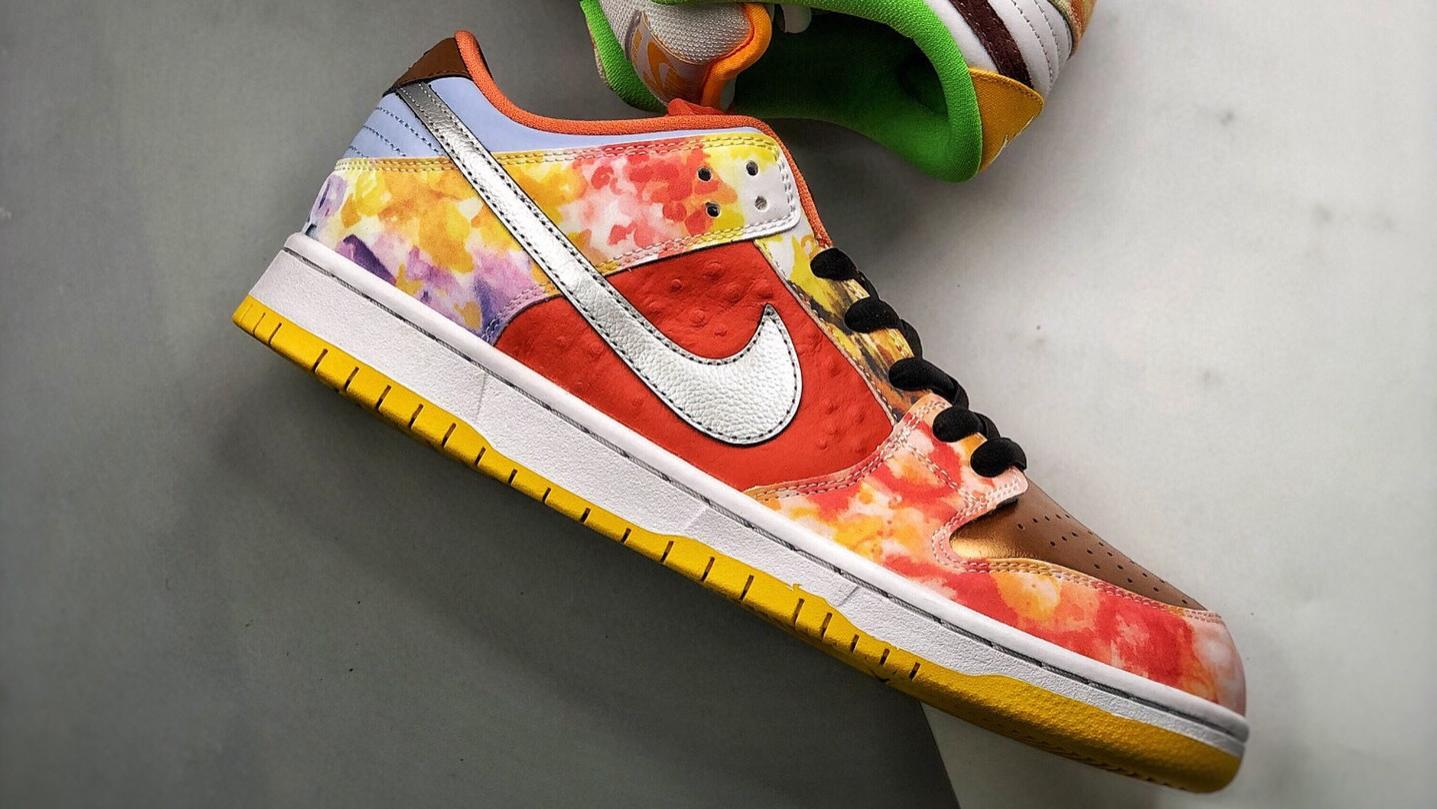 "Nike SB Dunk Low ""CNY"" ""CNY""中国新年限定"