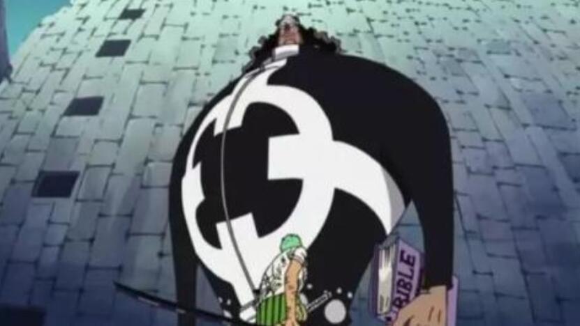 海贼王:索隆对战大熊时暴露的弱点,会是打赢King的关键