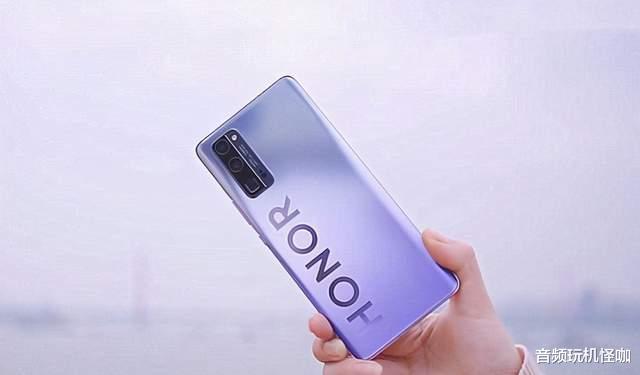 """华为手机""""包括荣耀""""反正我对这2个品牌讲良心话还是蛮熟悉的 数码科技 第4张"""