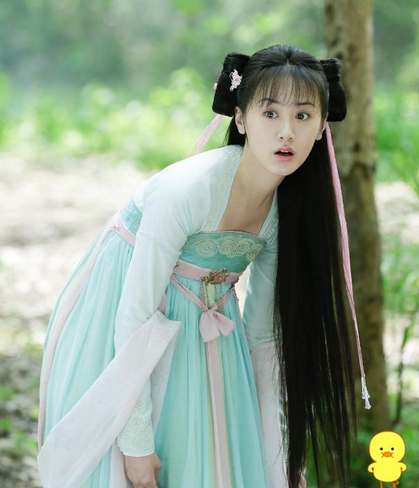 《琉璃》罗喉计都本是她出演,因时间放弃机会,袁冰妍表示遗憾!