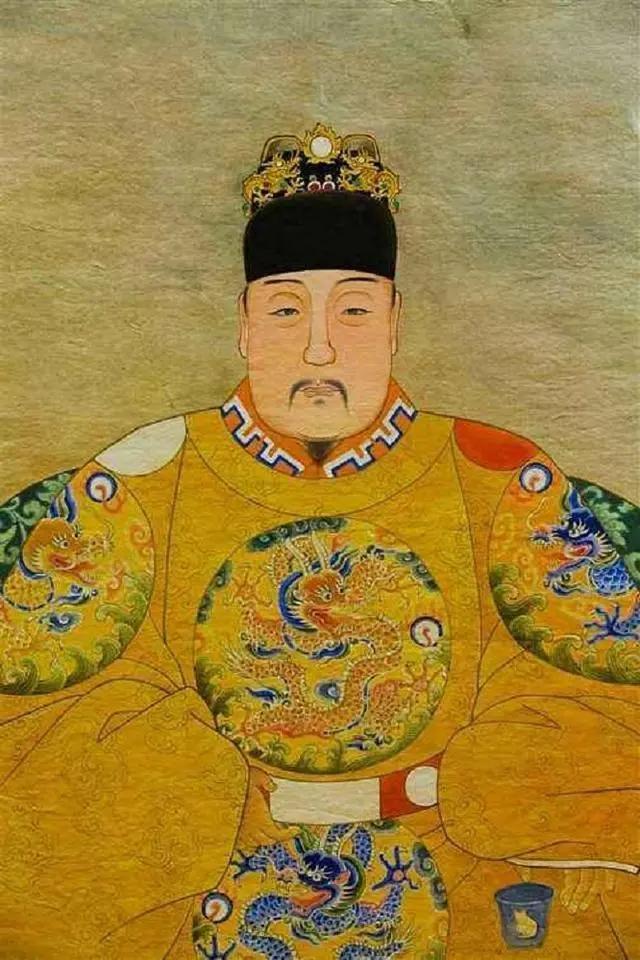 没出过一个皇帝,甚至造反都很少的一个省 谋士 突厥 玄武门之变 房玄龄 管仲 李世民 唐朝 中国历史 历史 中国古代史 单机资讯  第1张