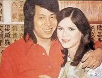 """四十一年前,梁小龙混血妻子散步时被""""泼硫酸"""",耗百万修复脸却仍遭被""""抛弃"""""""